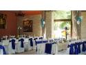 Crucea Alba. Piatra Alba-Restaurant nunta de 5 stele!