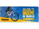 parcari biciclete. Primavara incepe cu ProVelo, magazin biciclete Bucuresti, si bicicletele de oras!