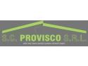 Proiectare constructii industriale – servicii complete de la expertii Provisco !