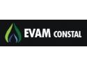 Proiectare instalatii gaze Bucuresti de la Evam Constal, un partener de nadejde!
