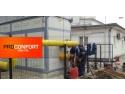 gaz inert. Proiectarea instalatiilor de gaz cu Proconfort