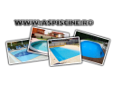 targ piscine. Piscine modulare executate de As Piscine