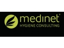 Medinet Hyegine Consulting - specialist in curatenie!