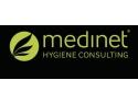 sterilizator biberoane. Medinet Hyegine Consulting - specialist in curatenie!