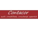 Servicii contabile cu Contacor