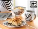 set bretele cu papion. RomRast-Set mic dejun, pentru dimineti insorite!