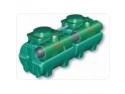 Separator hidrocarburi Proaquapure-O solutie pentru mediu
