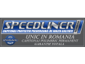 camere speed dome. Speedliner – capitonaj polimeric permanent