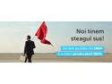 Steaguri personalizate – descopera cele mai bune servicii de productie publicitara!