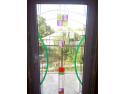 decorativ. Sticla vopsita de la Vitrax – un nou element decorativ pentru un aspect deosebit al spatiului tau!