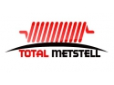 Total Metstell - tabla zincata