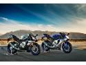 Yamaha R1, R1M si R3. Tehnologie MotoGP adaptata pentru strada
