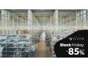 Vivre lansează, în premieră, Black Friday de vară, cu discount de până la 85% la toate produsele din portofoliu Mob Deco