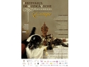 decembrie 2013. Începe cea de-a opta ediţie a Festivalului de Muzică Veche Bucureşti,  2 - 5 decembrie 2013
