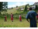 Tir na Nog. O vacanţă medievală pentru copiii dornici de cunoaştere