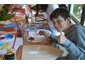 activități recreative. Pot copiii să reziste fără internet o săptămână întreagă? Tabăra Medievală pentru Copii dovedeşte că da !