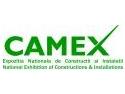 targ instalatii. Expozitia Nationala de Constructii si Instalatii CAMEX, a IV-a editie la Craiova
