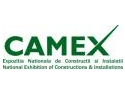 Expozitia CAMEX de la Oradea reuneste oferta a peste 150 de companii din domeniul constructiilor si al instalatiilor