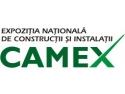 Viziteaza Expozitia Nationala de Constructii si Instalatii CAMEX  2-5 iunie 2005, Sala Polivalenta Targu Mures