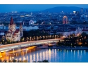Austrian Airlines. Viena
