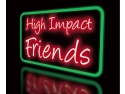 High Impact Friends in Amsterdam