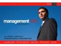 Viitorul in management si leadership incepe acum!