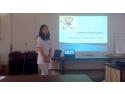 Între Zodii. ALEXANDRU ANDREEA-prezentare Florence Nightingale- viata si activitatea precursoarei asistentei medicale moderne