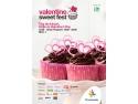cadouri dulci. Sweet Fest, Promenada, Valentine's Day