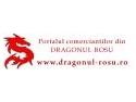 Florin Rosu. S-A LANSAT PORTALUL COMERCIANTILOR DIN DRAGONUL ROSU