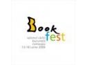"""Ministerul Culturii sabotează Salonul Cartii """"Bookfest"""""""