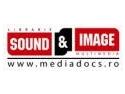 sound. Sound & Image Consulting participă la Târgul Pro Libris