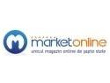 MarketOnline - unicul magazin online din Romania cu servicii de sapte stele