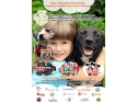 """Asociația Română a Iubitorilor de Animale organizează """"Ziua Iubitorilor de Animale: adoptăm, învăţăm, împreună ne distrăm!"""""""