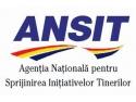 Comunicat de Presa ANSIT Romania privind ajutorarea copiilor sinistrati