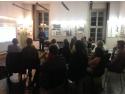Asociatia Environ  dezbatere. Dezbatere despre proiectarea contextuală la OAR Brașov în cadrul