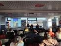 Dezbatere despre proiectarea contextuală la OAR Mures în cadrul