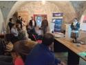 educatie pentru patrimoniu. Dezbatere despre proiectarea contextuală la Sibiu în cadrul