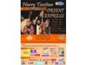 Concert de caritate - Jazz cu Harry Tavitian si Orient Express