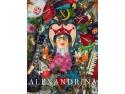 Alexandrina - turneu aniversar