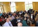 """Conferința Națională a ANBPR: """"Serviciile moderne de bibliotecă și transformarea digitală"""" case"""