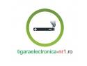 tutun. TigaraElectronica-NR1