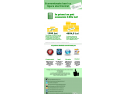 Cati bani economisesti cu tigara electronica – Infografic
