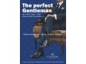 costum de Craciunita. The Perfect Gentleman - un eveniment ce imbina discutii si prezentari despre tinuta de business cu un networking de calitate