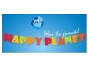 HAPPY PLANET - CEL MAI MARE LOC DE JOACA SI PETRECERI PENTRU COPII- DE LA 01.IUNIE.2010 SI IN AER LIBER - 1000 MP.