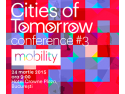 smart cities. Ce au în comun Irina Alexandru, Ivan Patzaichin şi Michael Horodniceanu? Află la Cities of Tomorrow #3!