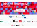 Cities of Tomorrow #3: Hamburg - New York - Bucureşti