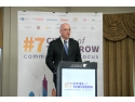 cities of tomorrow. Ambasadorul Germaniei la Bucuresti