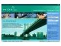 Babadag XC. O noua imagine pentru site-ul Pegas prin Cratima Interactive si XcellenceIT