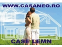 În doar doua luni poţi avea propria casă construită de la zero cu doar 20.000 de euro