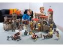 lego l. Jucariile Playmobil, alternativa jucariilor LEGO
